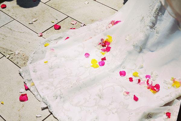 結婚式オプション