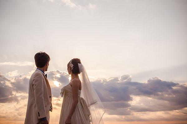 結婚式のお金事情