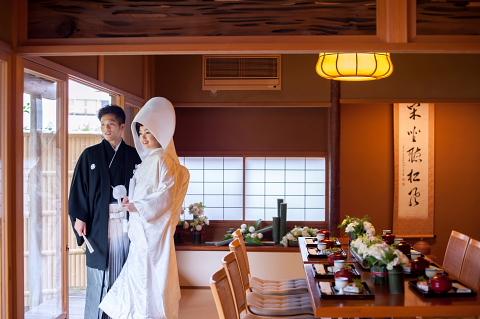 日本料理 宮本
